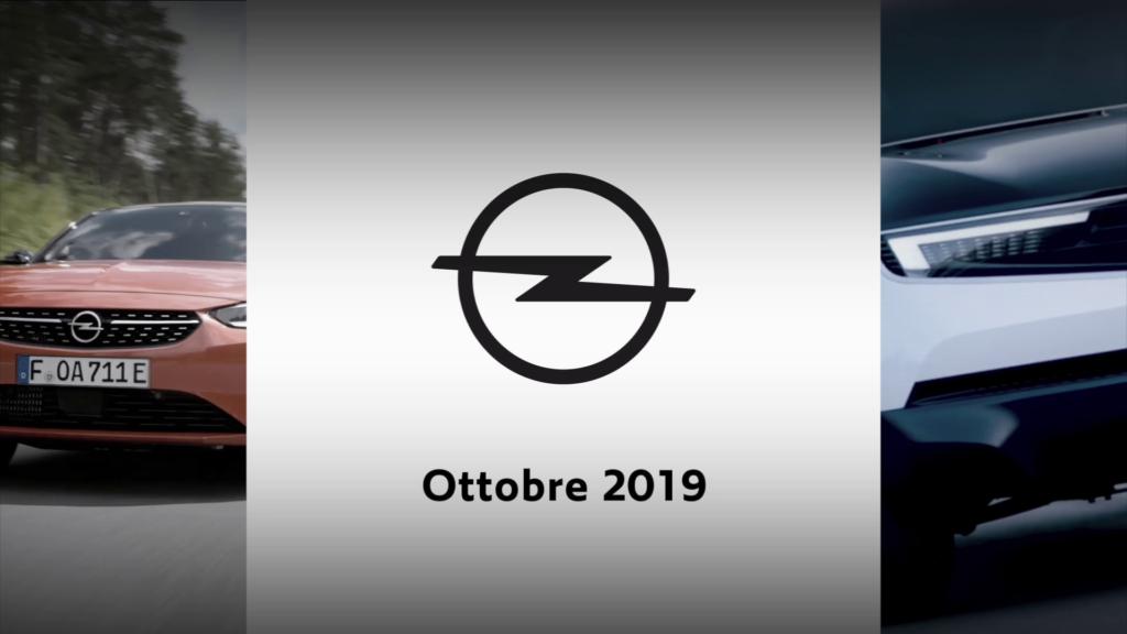 Opel, a ottobre la nuova Corsa inizia a fare sul serio [VIDEO]