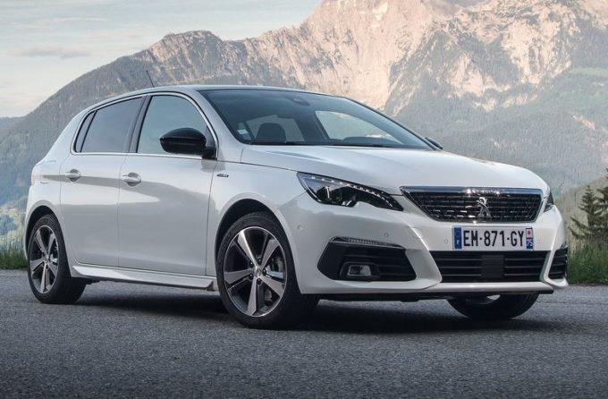 Peugeot 308: per tutto il mese di novembre ecobonus fino a 6.000 euro