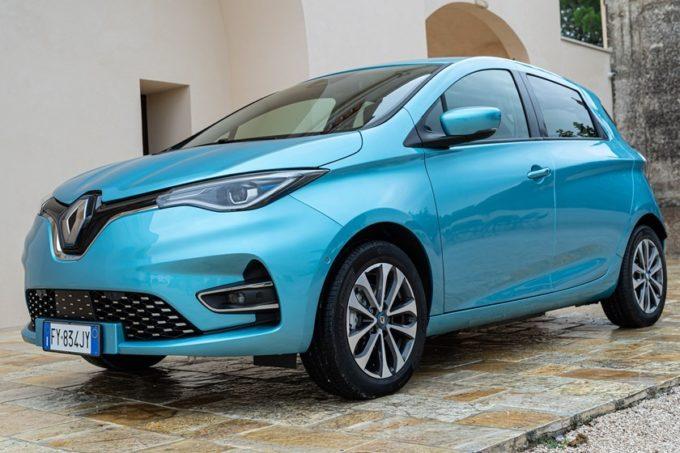 Nuova Renault Zoe: la city car elettrica si evolve con più autonomia, spazio e tecnologia [VIDEO]