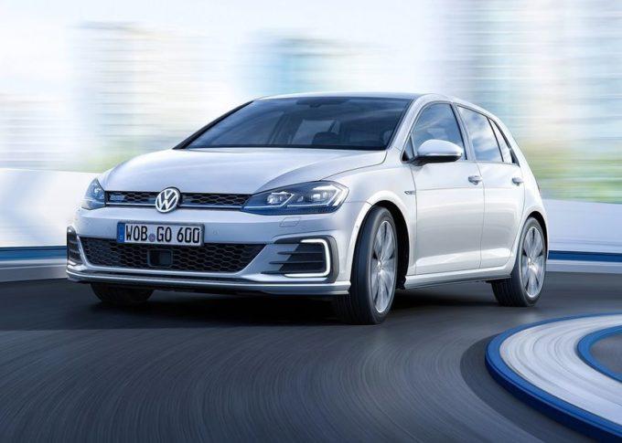 Volkswagen Golf usata disponibile da 100 euro al mese fino al 29 febbraio