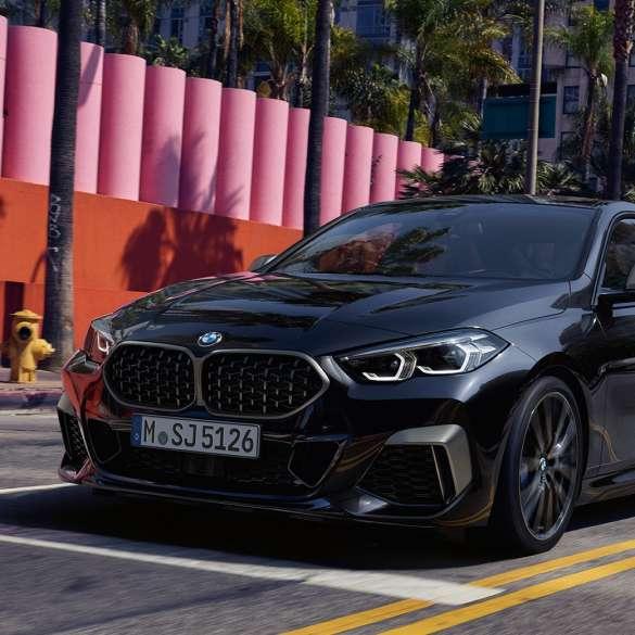 BMW Serie 2 Gran Coupé 235i xDrive: più di 300 CV nella versione più spinta [VIDEO]