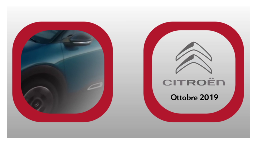 Citroen, un ottobre a pieno ritmo guidato dalla C5 Aircross [VIDEO]