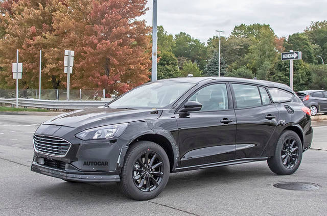 Ford Mondeo 2021: sarà crossover. Addio berlina e station wagon