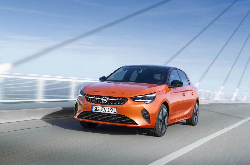 Opel: la nuova Corsa 2020 ed il futuro elettrificato [VIDEO]