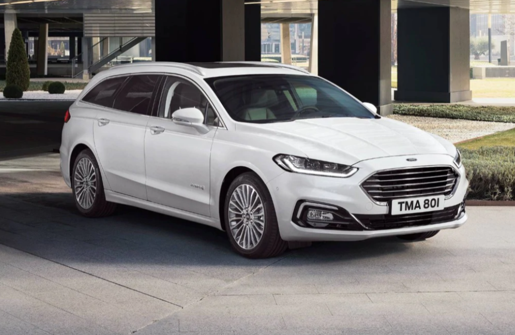 Nuova Ford Mondeo 2019 promossa in sicurezza: sue le 5 stelle Euro NCAP [VIDEO]