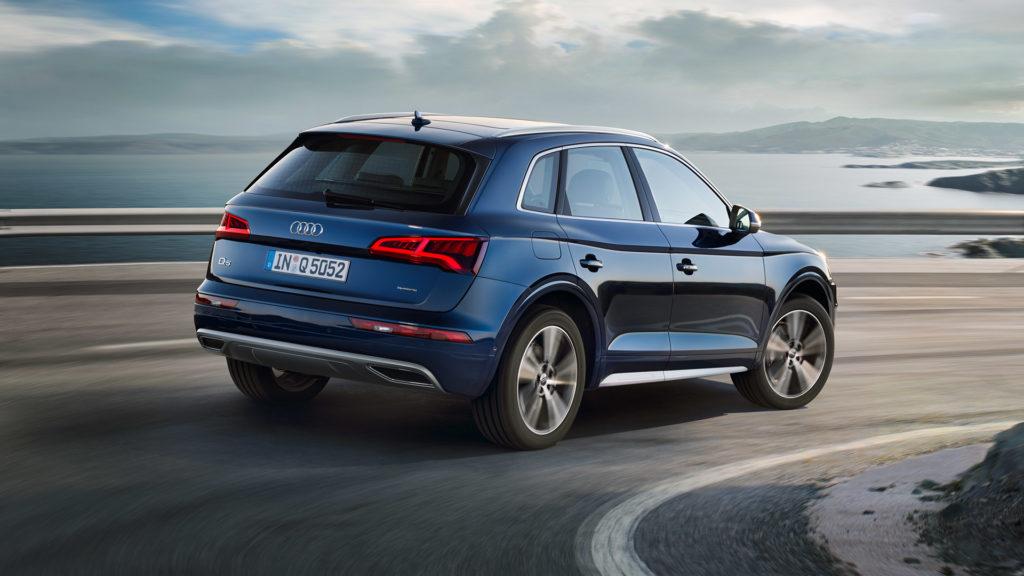 Audi Q5 2020: nuovi motori mild hybrid con novità per allestimenti e prezzi