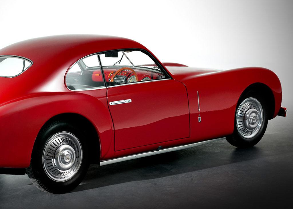 Motorismo storico, ASI celebrerà il design italiano ad Automotoretrò e a Retromobile 2020