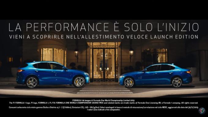 Alfa Romeo Giulia e Stelvio MY 2020: c'è l'allestimento Veloce Lauch Edition alle porte [VIDEO]