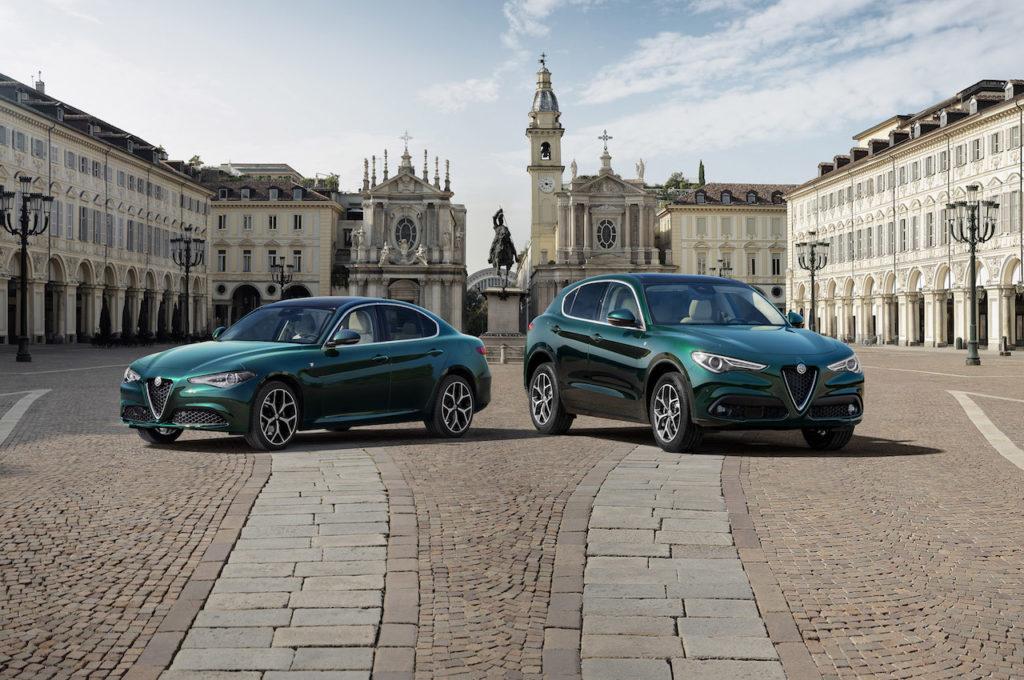 Alfa Romeo Giulia e Stelvio 2020: porte aperte nei prossimi weekend