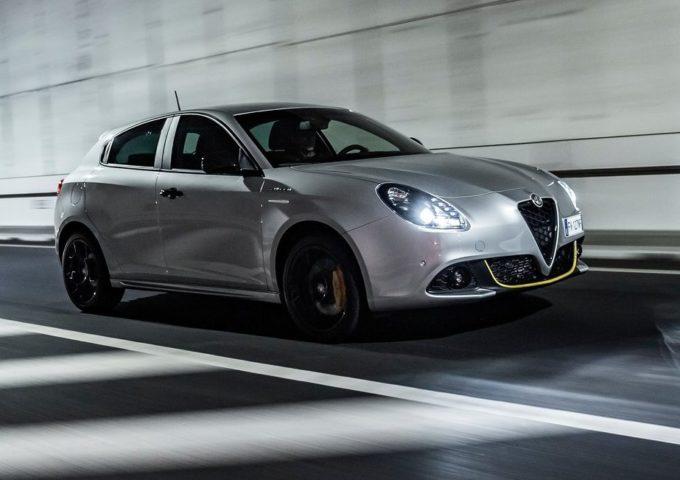 Alfa Romeo Giulietta: addio da primavera 2020? Tutte le indiscrezioni