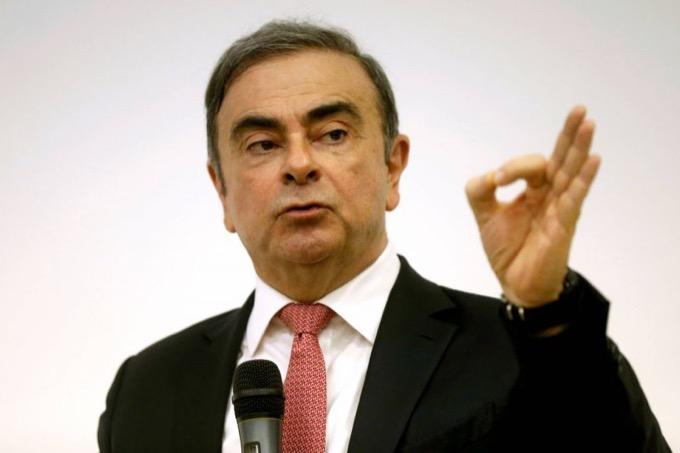 """Ghosn si pronuncia: """"Nissan sarà in bancarotta nel giro di due o 3 anni"""""""