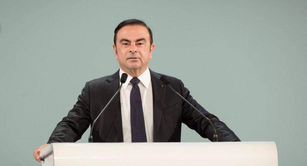 Carlos Ghosn è latitante in Libano, non può lasciare il paese