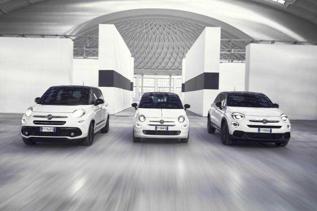 Novità per Fiat, Alfa Romeo,  Jeep a Ginevra 2020. Per PSA c'è solo DS