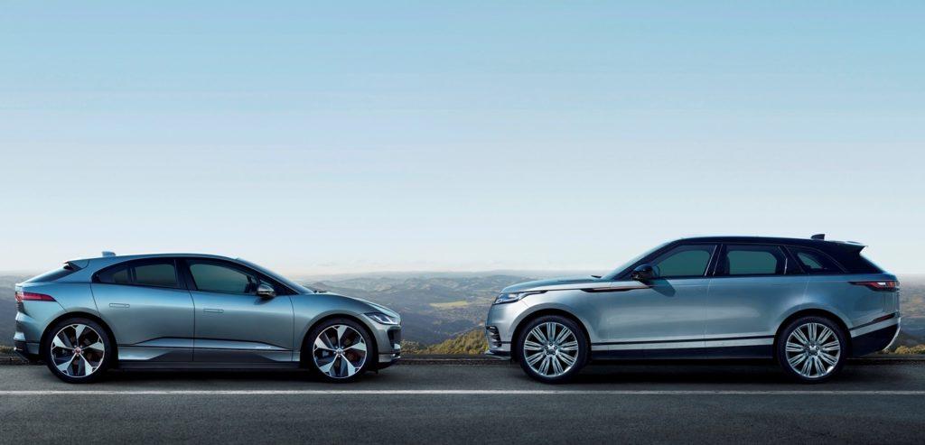 Jaguar Land Rover Italia: diffusi i risultati di vendita 2019