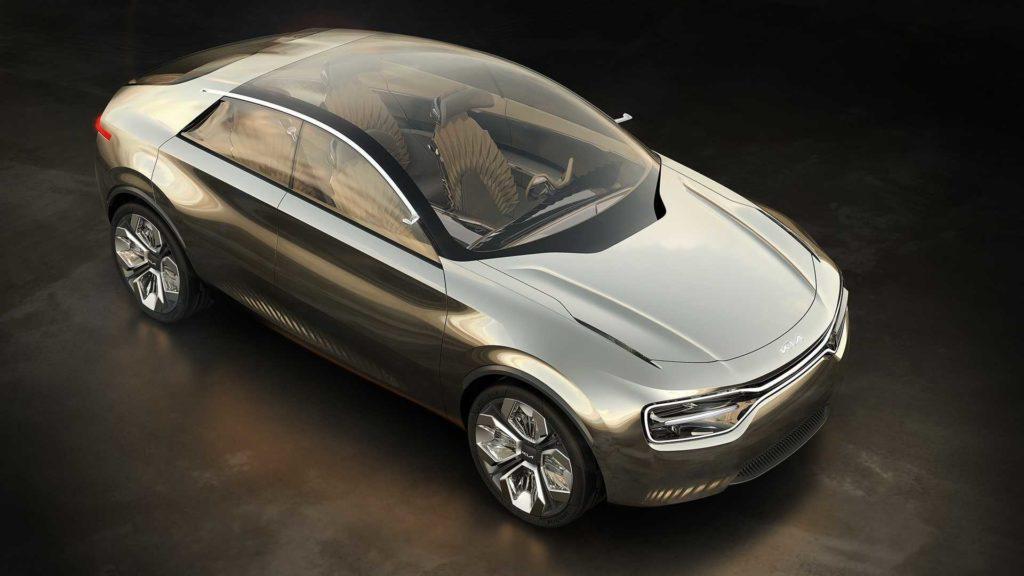 Kia: il primo modello elettrico arriverà nel 2021, poi saranno 11 entro il 2025
