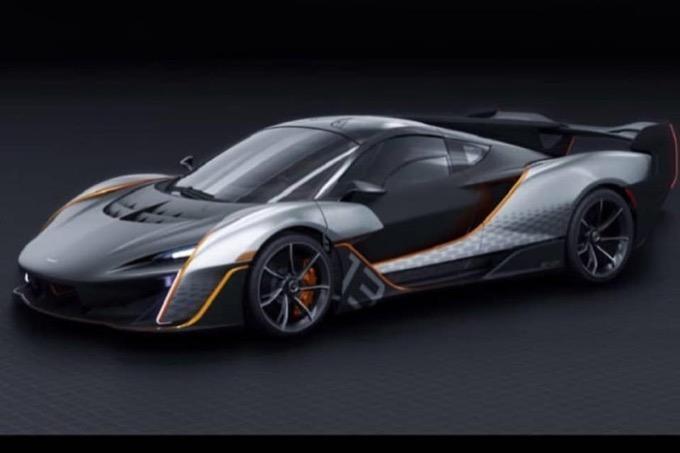 McLaren BC-03, in arrivo una Hypercar anti-Bugatti da oltre 1000 CV [RENDERING]