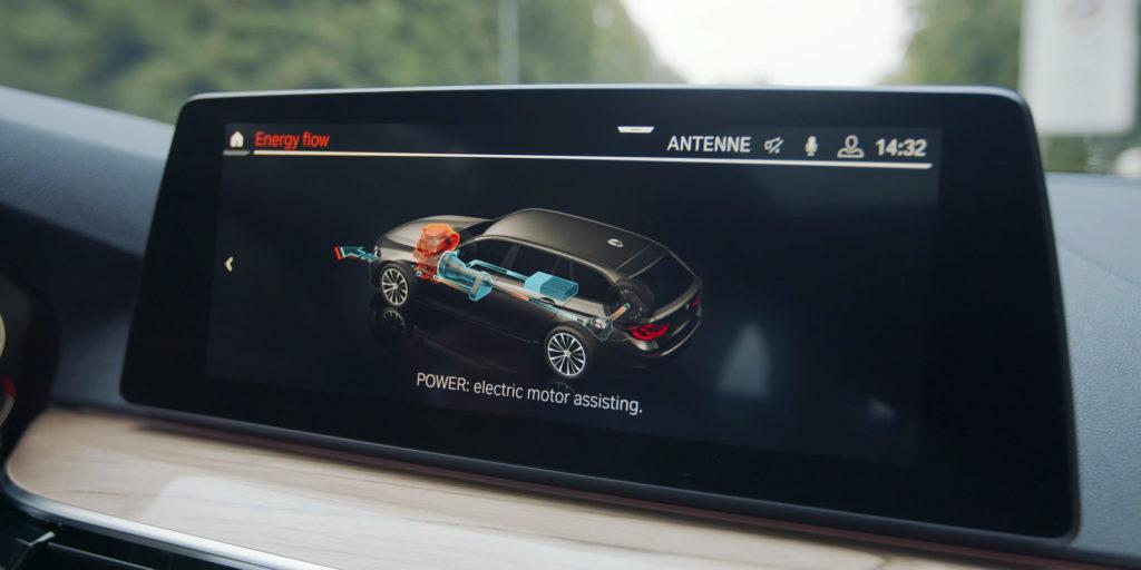 BMW Serie 3, X3 e X4: arriva il mild hybrid da marzo 2020