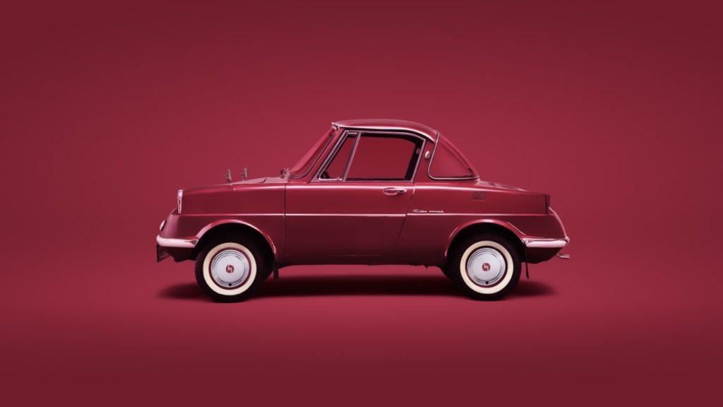 Mazda: una storia di 100 anni, dal sughero alla produzione di automobili [VIDEO]