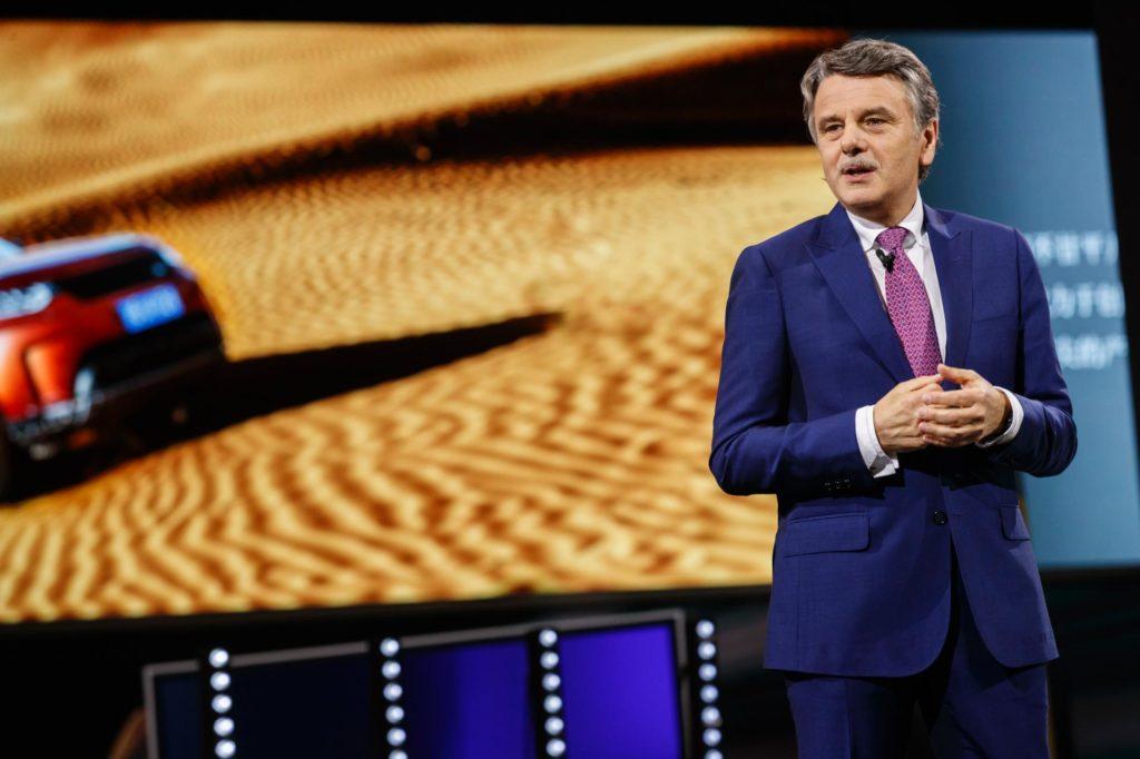 Jaguar Land Rover: Ralf Speth lascerà il ruolo di CEO a settembre 2020
