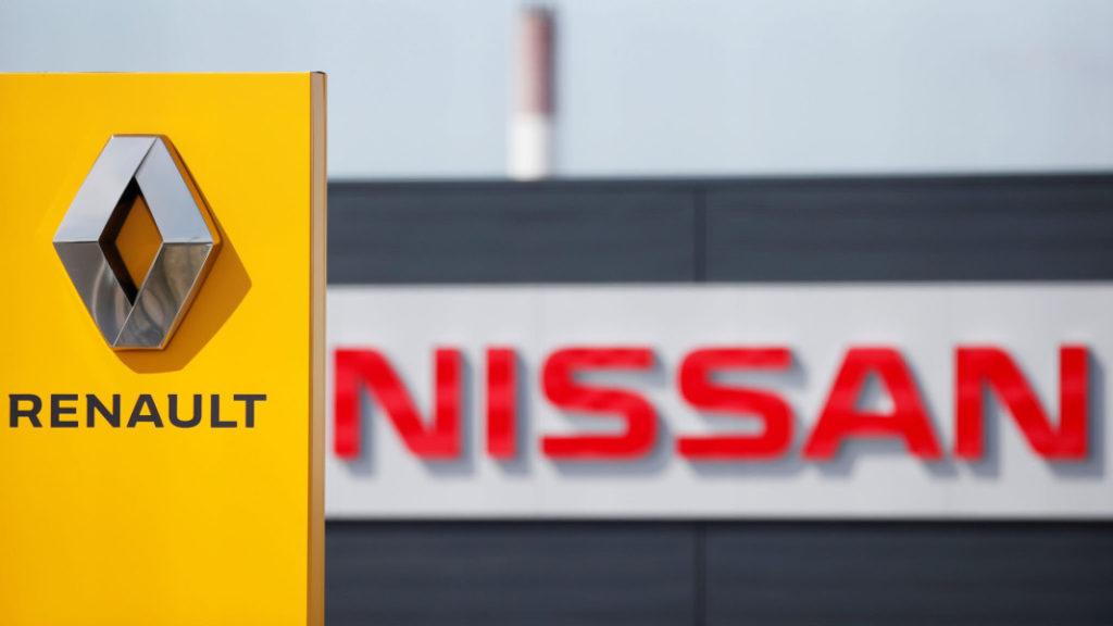 """Renault e Nissan smentiscono le voci di divorzio: """"L'alleanza è solida"""""""
