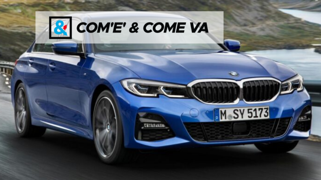 BMW Serie 3 320d MSport: Com'è & Come Va