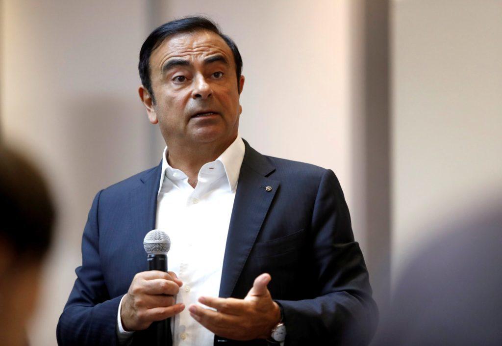 """Le verità di Ghosn: """"Sono stato vittima di un complotto"""""""