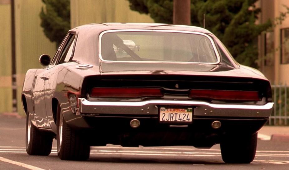 Auto e cinema: sapreste riconoscerle solo dalla targa? [QUIZ]