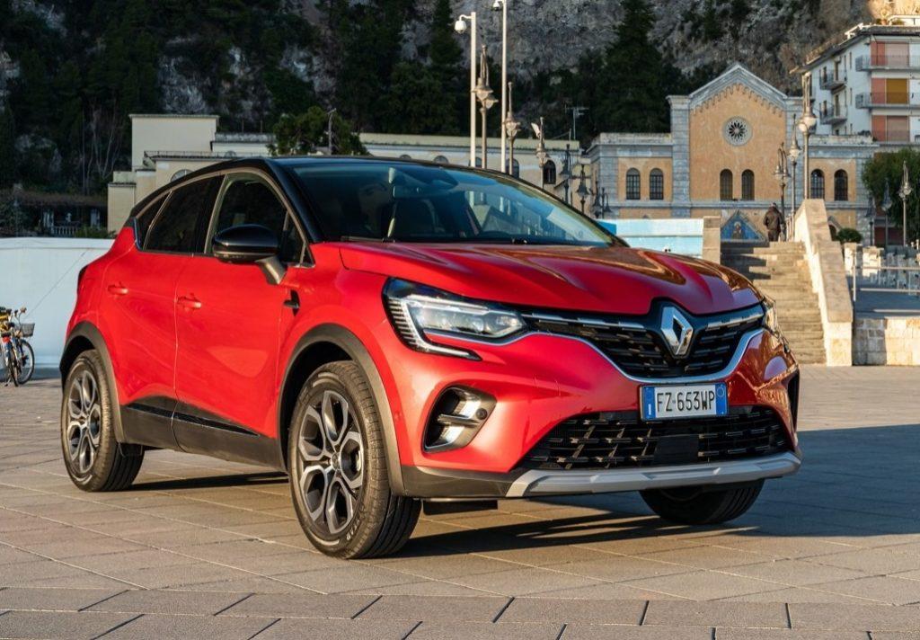 Renault Captur 2020: tante novità per il rinnovato SUV [VIDEO]