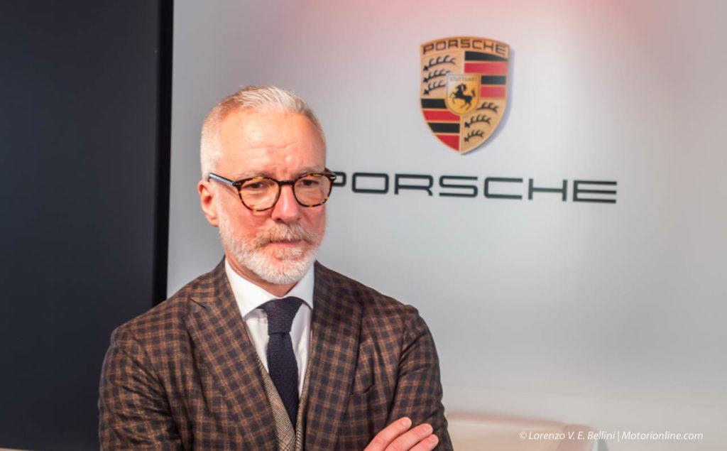 Porsche: tutte le novità in vista di un 2020 elettrificato