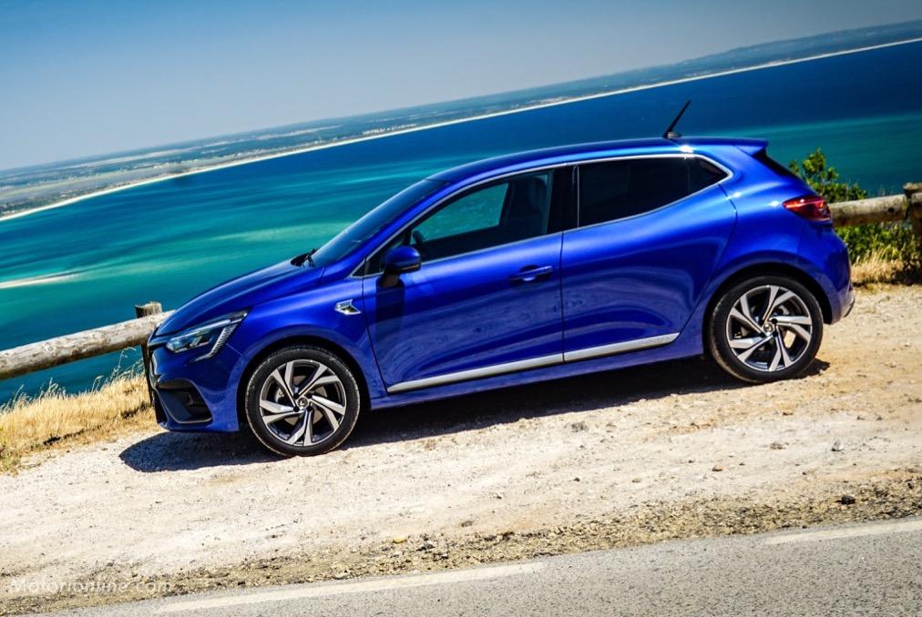 Gruppo Renault: presentati i dati di vendita 2019