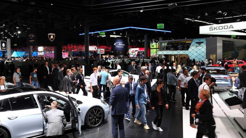 Salone di Francoforte, è ufficiale: nel 2021 non ci sarà