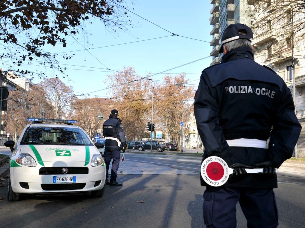Blocco traffico: smog e limitazioni a Milano, Torino e Venezia