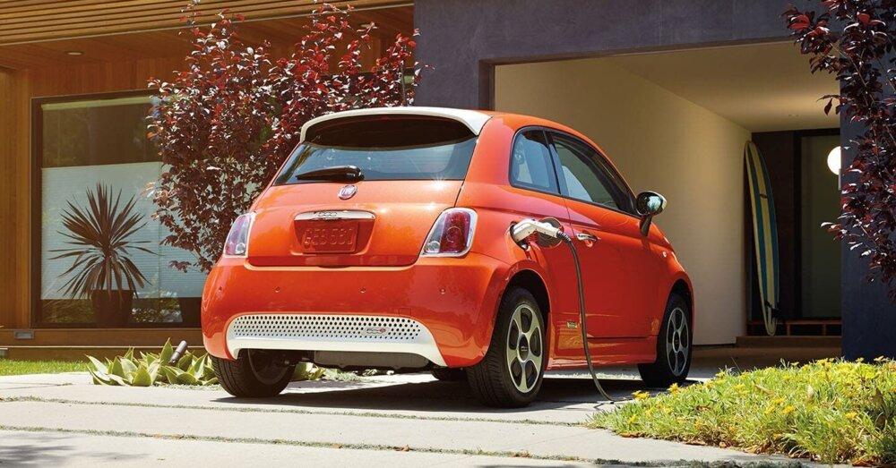 Fiat 500: ritorna in Brasile nel 2021 ma solo 100% elettrica