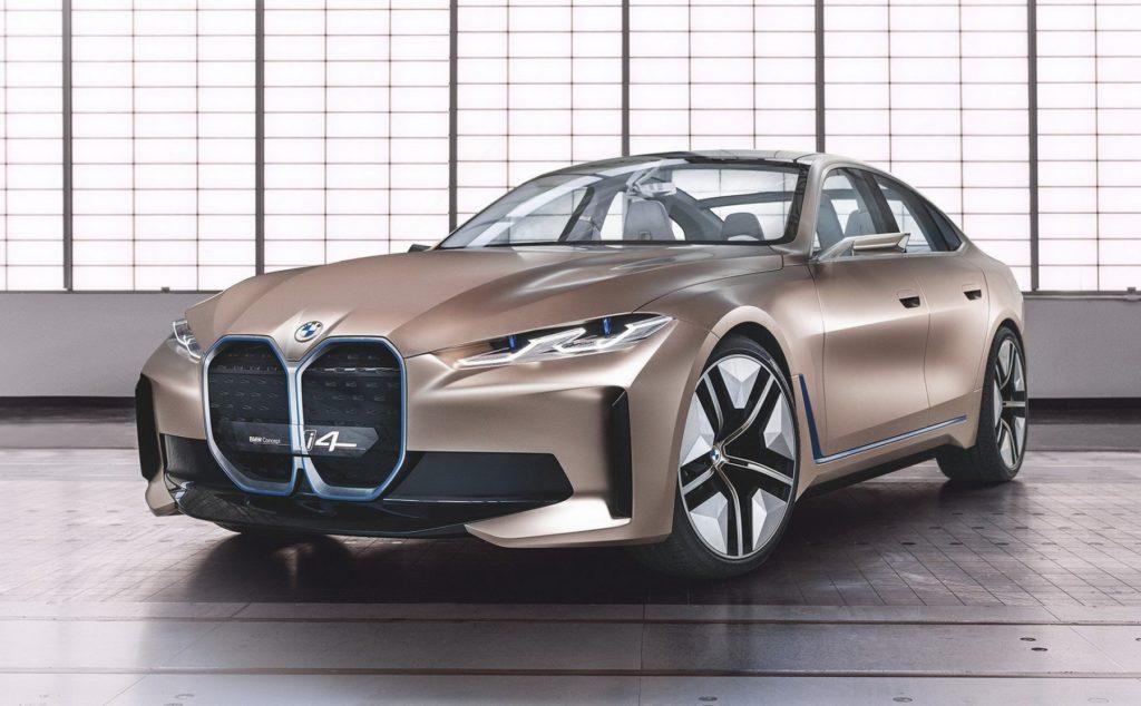 Bmw Novita 2020 Ecco Le Nuove Auto Al Salone Di Ginevra
