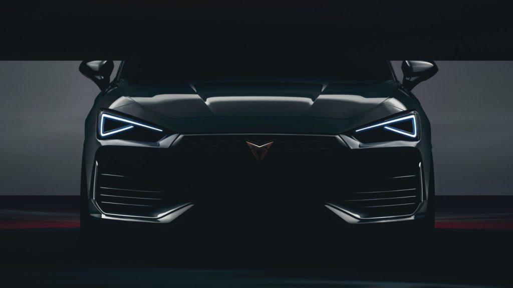 Cupra Leon 2020: la nuova hot hatch sarà svelata il 20 febbraio [TEASER]