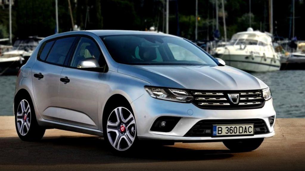 Dacia Sandero 2020: in arrivo a ottobre, ecco il prezzo [VIDEO]