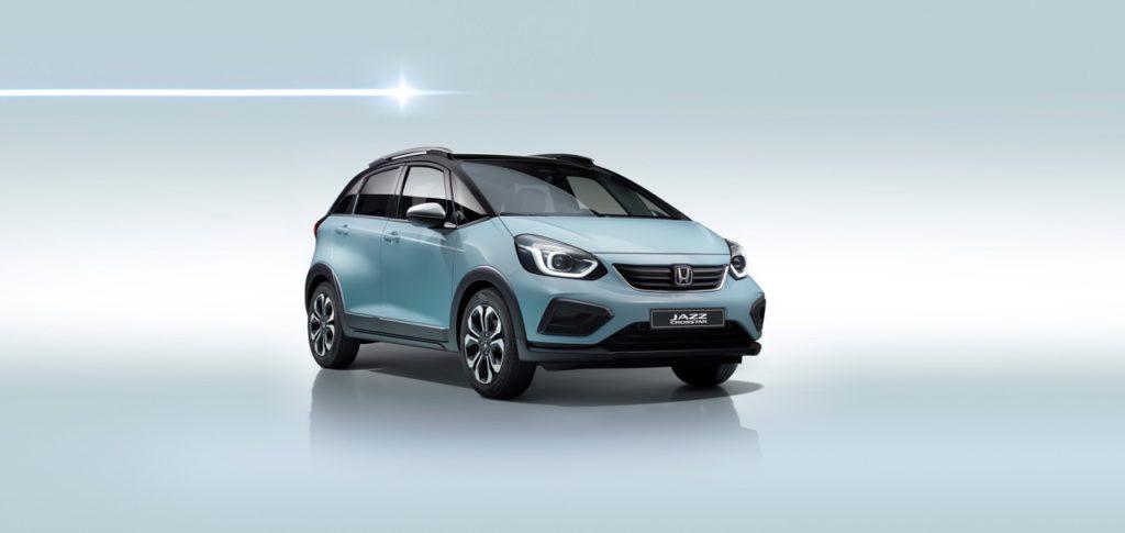 Honda: le novità 2020 del Salone di Ginevra [VIDEO]