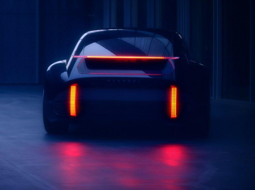 Hyundai Prophecy Concept: nuova elettrica al Salone di Ginevra 2020 [TEASER]