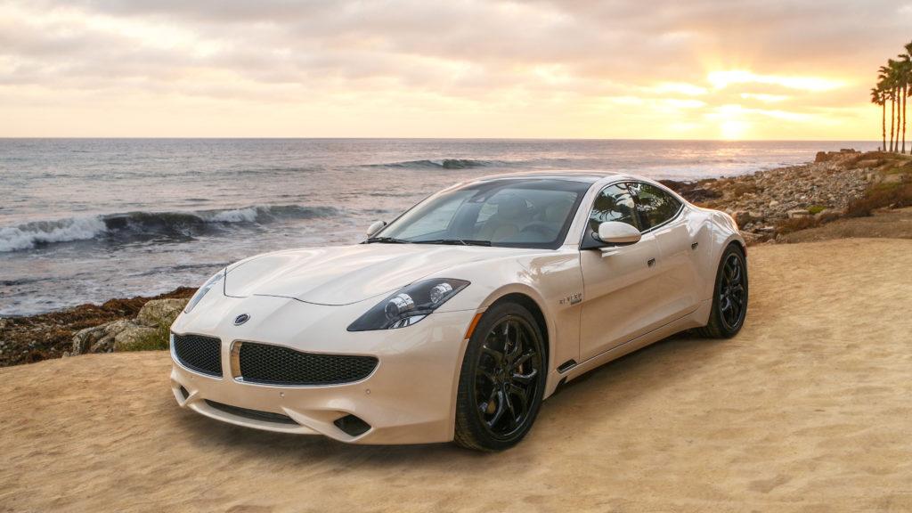 Karma Automotive al Salone di Ginevra 2020 con le lussuose elettriche Revero e Revero GT