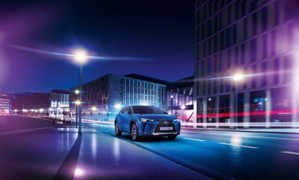 Lexus novità 2020. Ecco cosa ci sarà al Salone di Ginevra