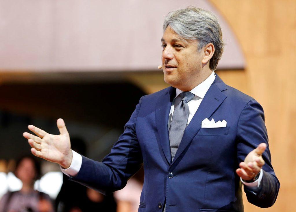 Renault, definito lo stipendio di Luca de Meo: guadagnerà il 57% in più del suo predecessore