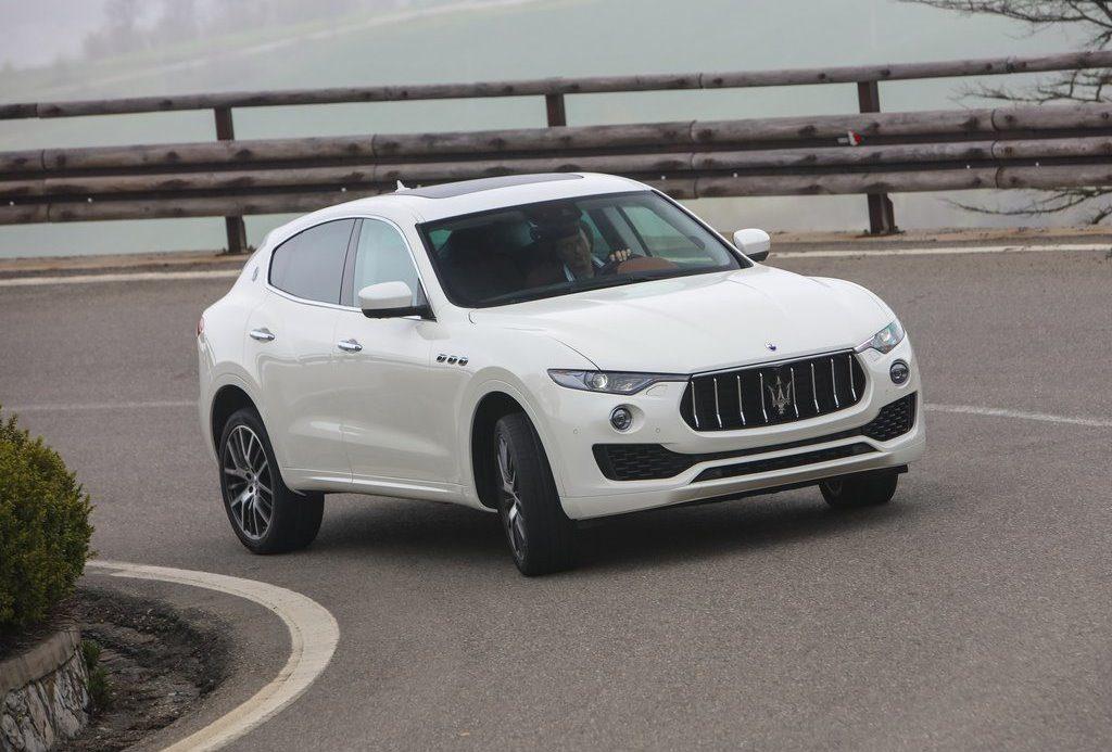 Maserati Quattroporte e Levante: i restyling arriveranno prima dell'estate