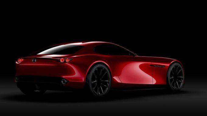 Mazda RX-9, nuovi rumors allontanano il motore rotativo: si opta per un turbo sei cilindri in linea