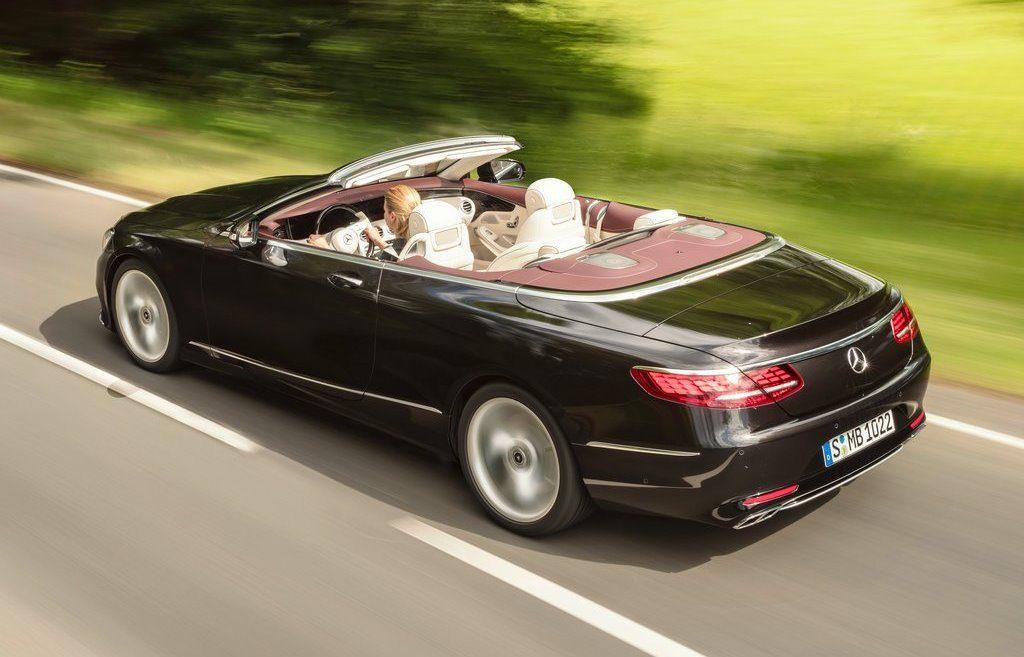Mercedes Classe S: addio alle versioni coupé e cabrio per risparmiare sui costi?