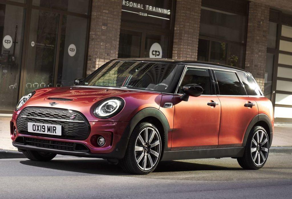 Mini: la Brexit ritarda la nuova generazione della vettura britannica