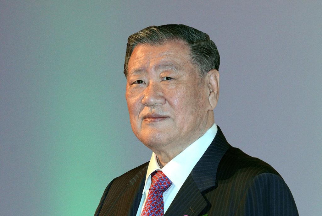 Mong-Koo Chung, presidente di Hyundai Motor Group, entra nella Automotive Hall of Fame