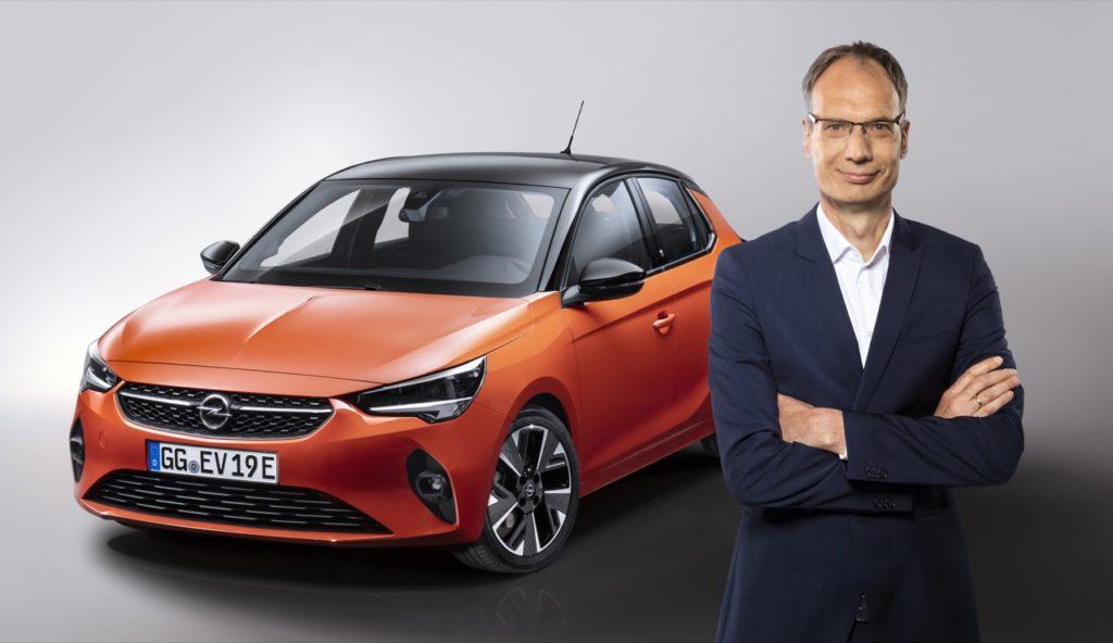 Opel - premi AUTOBEST 2020