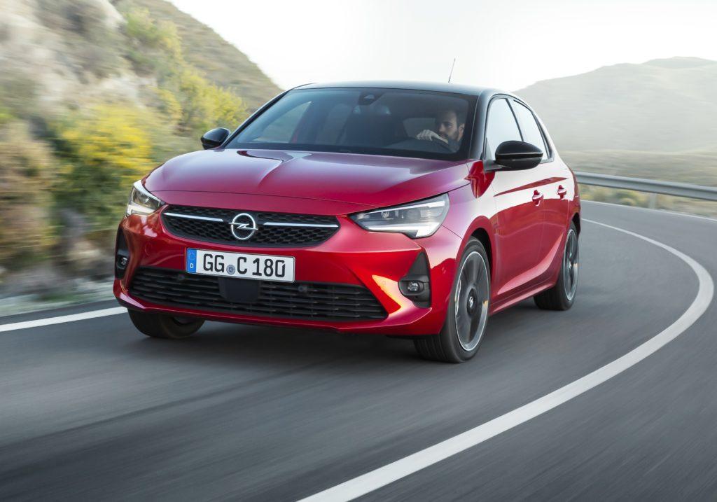 Opel Corsa 2020: concentrato di innovazione tecnologica e piacere di guida [VIDEO]