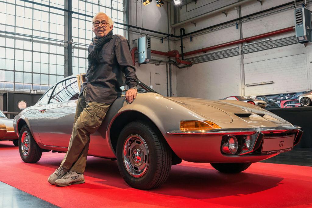 Opel, addio a Erhard Schnell: è morto a 92 anni il designer della prima Opel Corsa