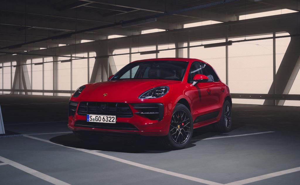 Porsche: le novità 2020 del Salone di Ginevra [VIDEO]